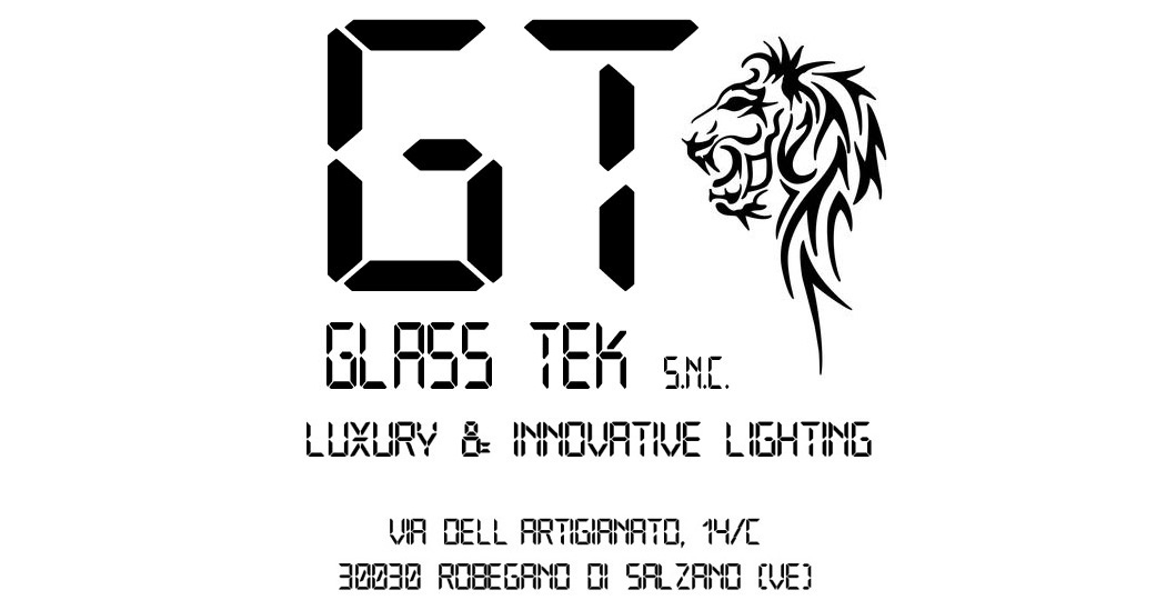 Glass Tek snc - Luxury and Innovative Lighting